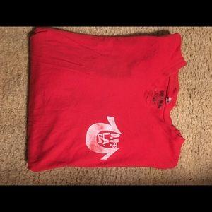 Red True Religion XXL T-shirt